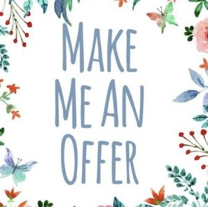 Other - All offers considered